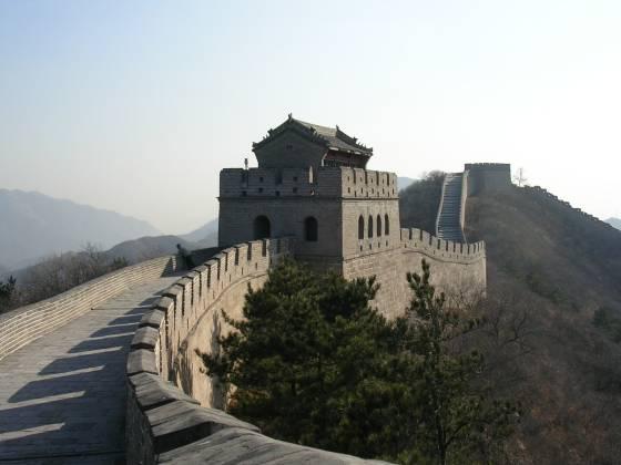 万里の長城の画像 p1_34